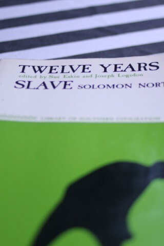 Twelve Years a Slave by Solomon Northup | © 1996 Louisiana State University Press