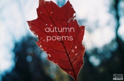 Three Autumn Poems {Gimme Some Oven}