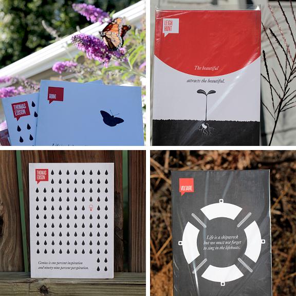 DesignDifferent cards   gimmesomereads.com