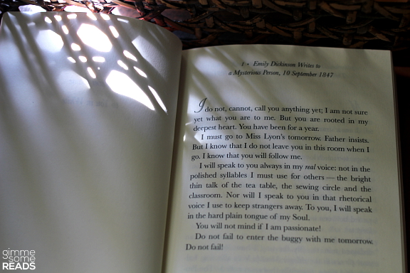 First page of I Never Came to You in White   gimmesomereads.com