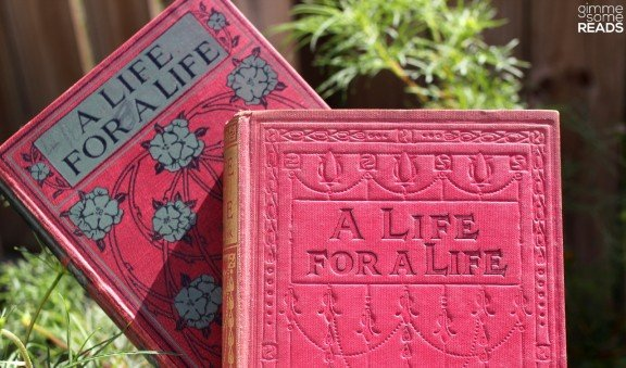 A Life for a Life by Dinah Maria Craik   gimmesomereads.com