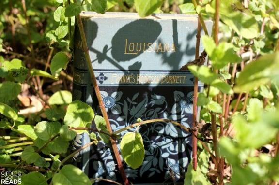 Louisiana by Frances Hodgson Burnett   gimmesomereads.com