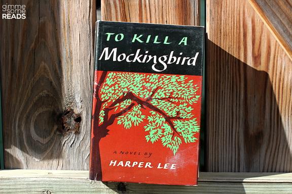 To Kill a Mockingbird by Harper Lee | gimmesomereads.com
