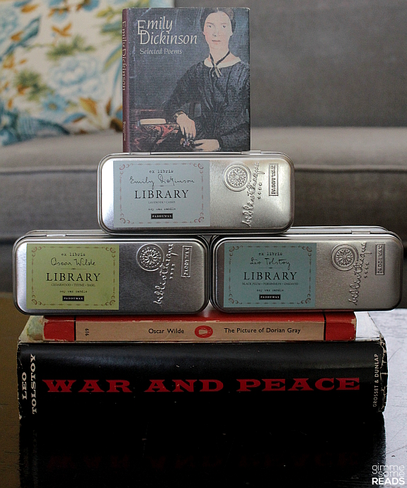 Paddywax travel tins | gimmesomereads.com #candles