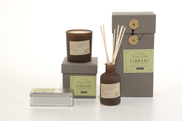 PADDYWAX Library Collection | gimmesomereads.com