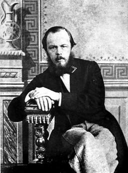Fyodor Dostoevsky {Gimme Some Oven}