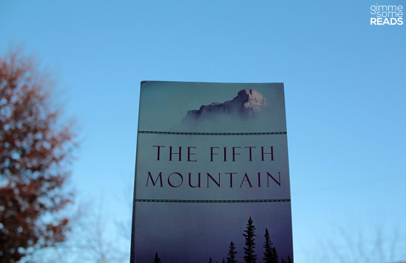 The Fifth Mountain by Paulo Coelho | gimmesomereads.com