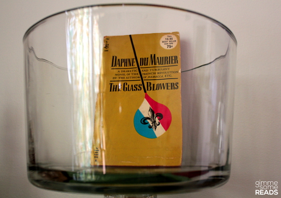 The Glass-Blowers by Daphne du Maurier | gimmesomereads.com