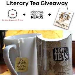 Literary Tea Giveaway {Gimme Some Oven}