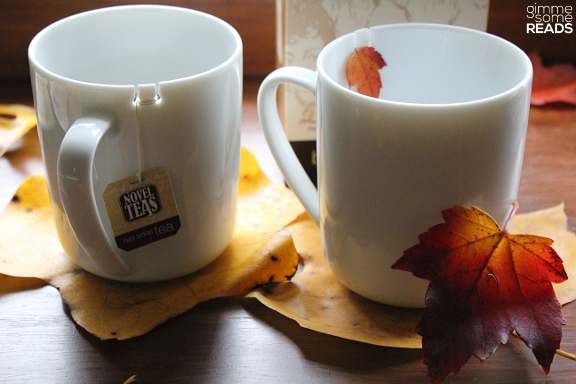 Tie Tea Mugs | gimmesomereads.com