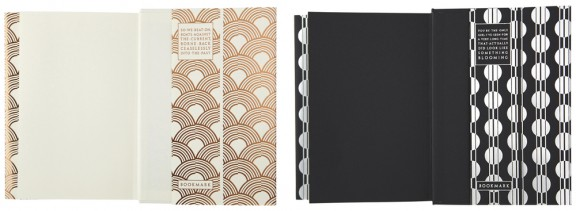 Bookmark detail >> Penguin Books Fitzgerald series designed by Coralie Bickford-Smith