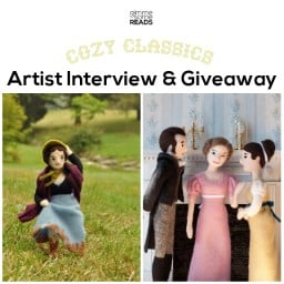 Cozy Classics: Artist Interview and Giveaway {Gimme Some Oven}