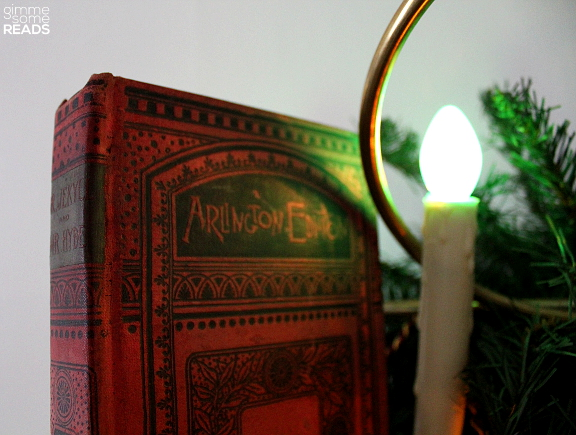 Dr. Jekyll and Mr. Hyde by Robert Louis Stevenson | gimmesomereads.com