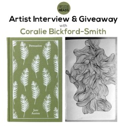 Coralie Bickford-Smith: Artist Interview and Giveaway {Gimme Some Oven}
