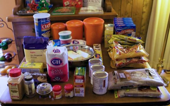 {Thankful Week} Traditions   gimmesomestyleblog.com