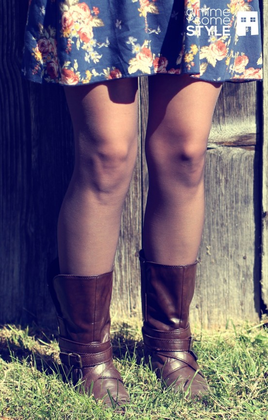 Kickin' it in Style: Boot Round-Up | www.gimmesomestyleblog.com