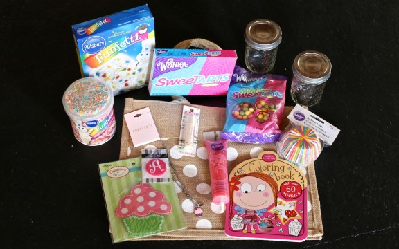 Christmas Gift Sets Diy.Diy Cupcake Gift Set Gimme Some Style