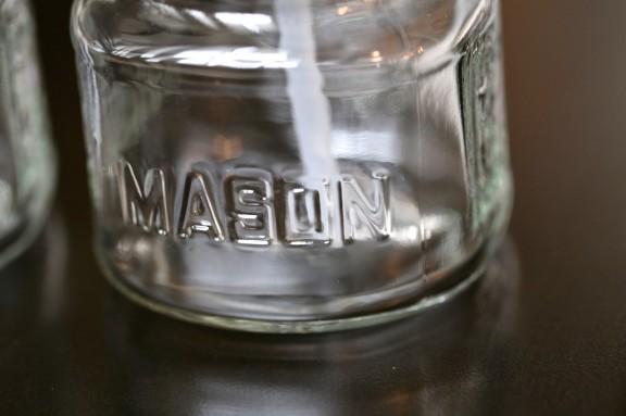 Mason Jar Soap Dispenser Giveaway! | www.gimmesomestyleblog.com #giveaways