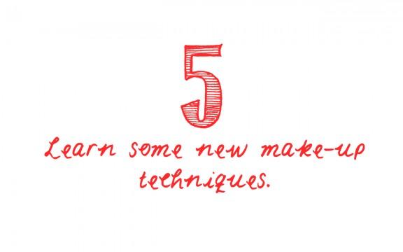 A Few Resolutions... | www.gimmesomestyleblog.com #resolutions #style