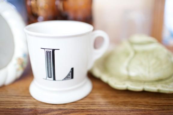 Anthropologie mug | www.gimmesomestyleblog.com