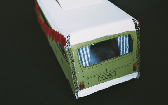 Valentine's Box | www.gimmesomestyleblog.com #valentines
