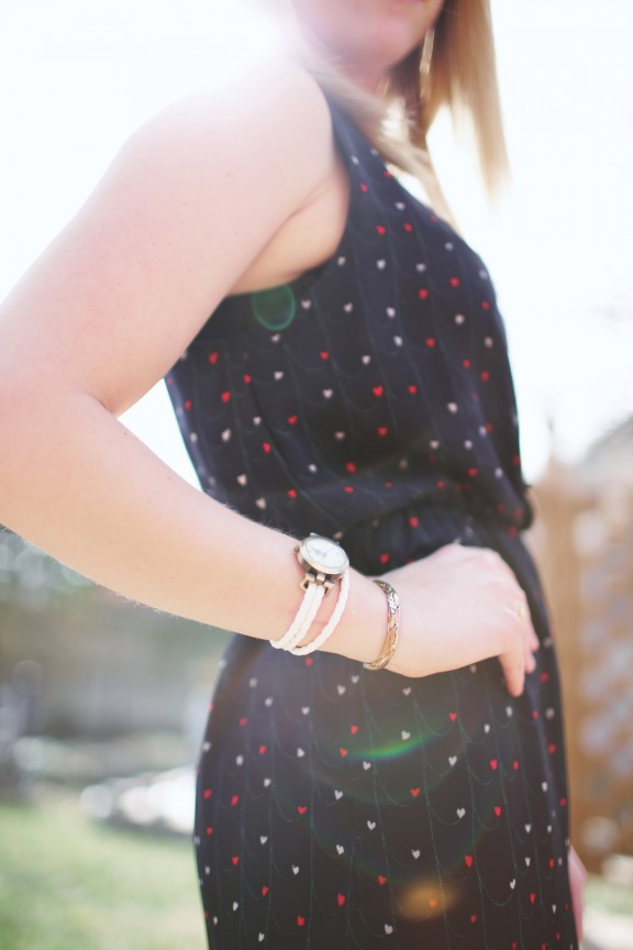 Ever + Mi Crush Giftcard and Nfish Watch giveaway! | www.gimmesomestyleblog.com #giveaway