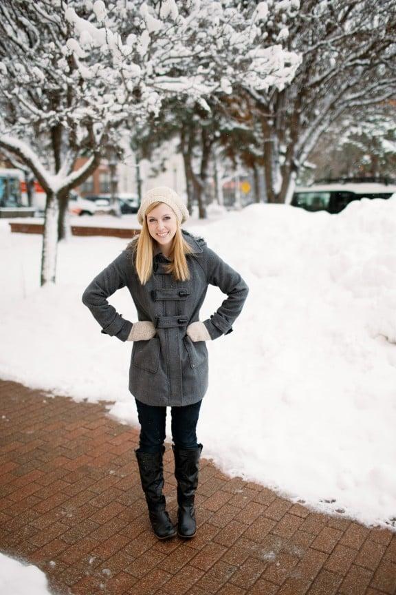 Winter Wonderland | www.gimmesomestyleblog.com