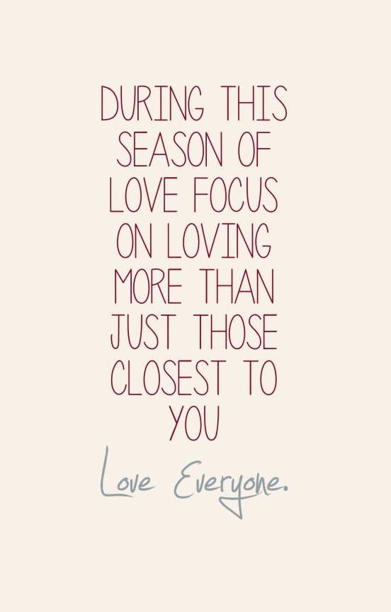 February Quotes February, the month of love. | Gimme Some Style February Quotes