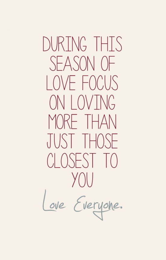 gallery for february love quotes