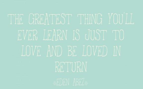 Love Quotes | www.gimmesomestyleblog.com #love #valentines