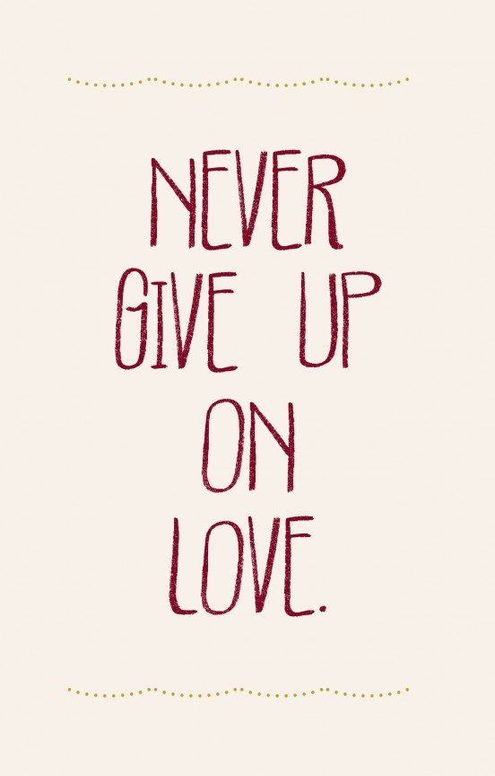 Love Quotes | www.gimmesomestyleblog.com #valentines #love