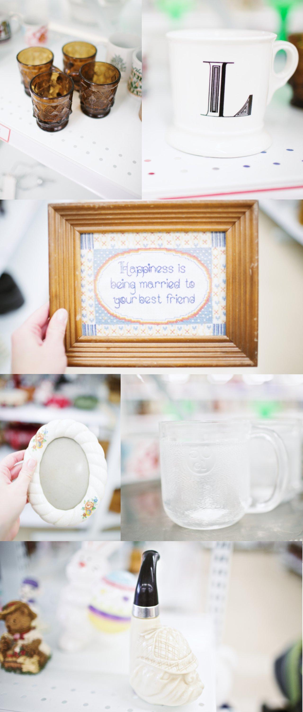 Thrift Shop Challenge | www.gimmesomestyleblog.com #thrift #vintage