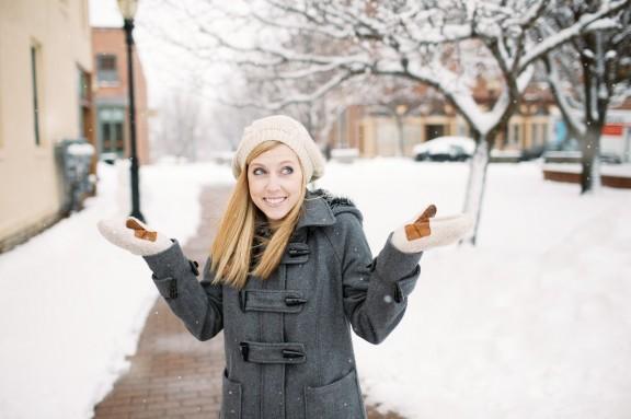 Winter Wonderland! | www.gimmesomestyleblog.com