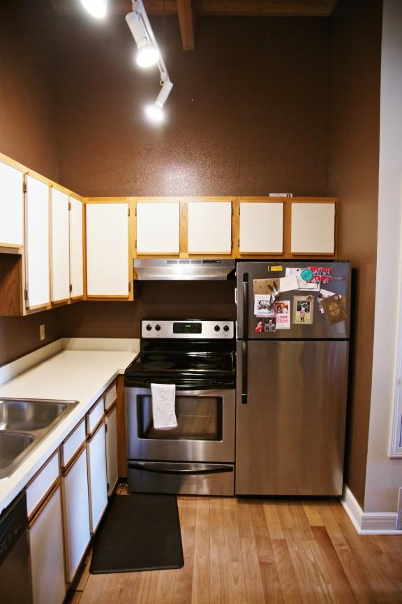 Kitchen Renovation Part 2: Demolition | www.gimmesomestyleblog.com