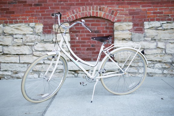 Papillionaire Bicycle Giveaway! | www.gimmesomestyleblog.com #giveaway