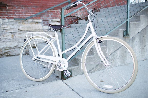 Papillionaire bicycle giveaway! | www.gimmesomestyleblog.com #bike #giveaway