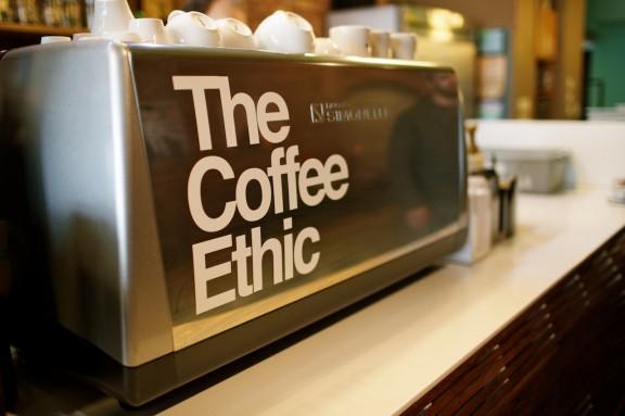 The Coffee Ethic | www.gimmesomestyleblog.com