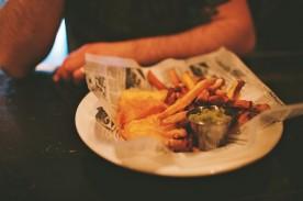 Farmer's Gastropub | www.gimmesomestyleblog.com