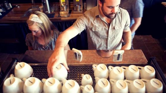 Quay coffee | www.gimmesometyleblog.com