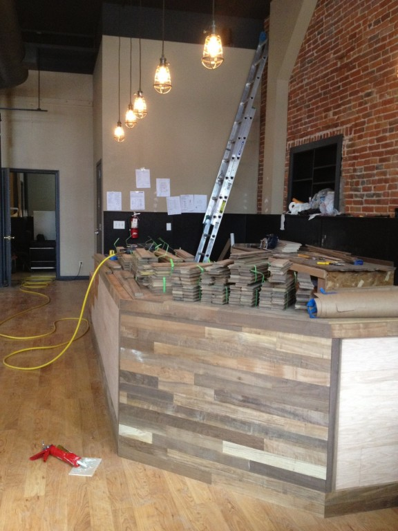 Quay Coffee Renovation | www.gimmesomestyleblog.com