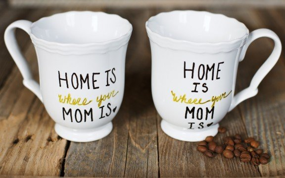Image result for DIY mom mug