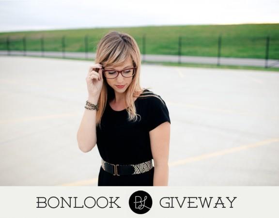 Bonlook Giveway! | www.gimmesomestyleblog.com #bonlook #glasses #giveaway #ad