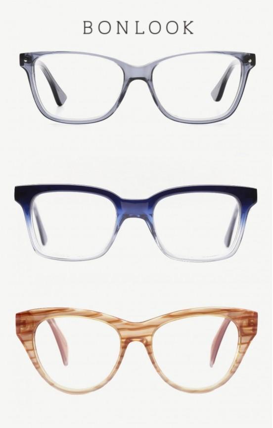 Bonlook Giveway! | www.gimmesomestyleblog.com #bonlook #giveaway #glasses #ad