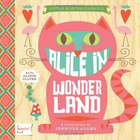BabyLit Collection-Children's books based off classic literature | gimmesomestyleblog.com #fridayfavorites #ff #books
