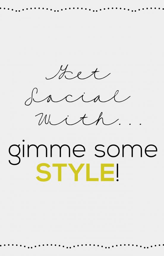 Gimme Some Style | www.gimmesomestyleblog.com