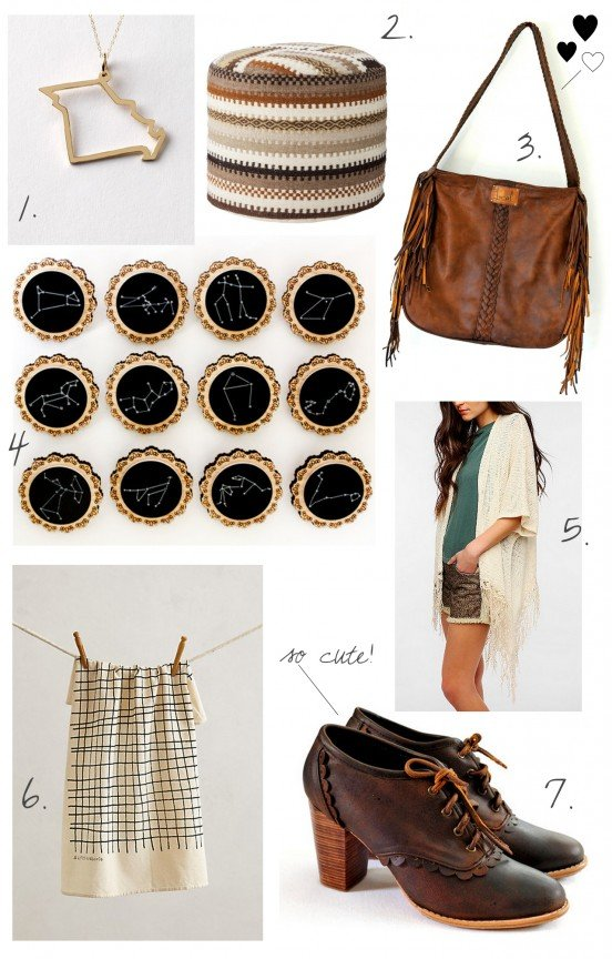 Friday Favorites | www.gimmesomestyleblog.com #fridayfavorites #ff