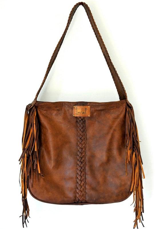Navajo Leather Bag | www.gimmesomestyeblog.com #bag #wear #ff #fridayfavorites