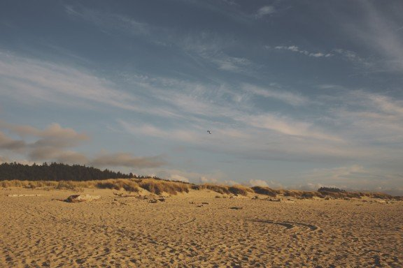 Oregon Coast | www.gimmesomestyleblog.com #travel #oregon #beach #ocean