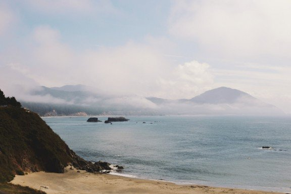 California Coast | www.gimmesomestyleblog.com #california #coast #beach #ocean #travel
