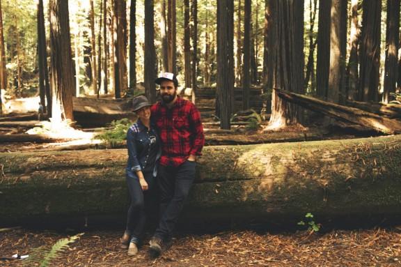Redwood Forest | www.gimmesomestyleblog.com
